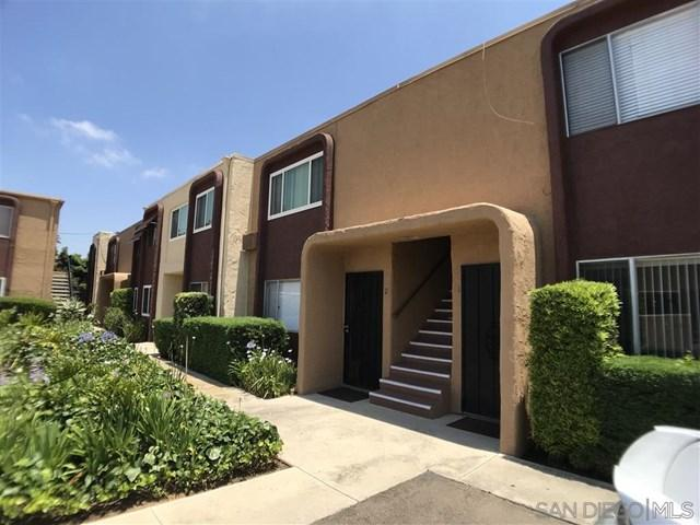 4844 68th #13, San Diego, CA 92115 (#190034687) :: Fred Sed Group