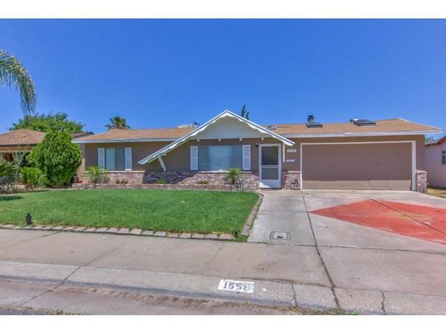 1558 Cypress Place, Los Banos, CA 93635 (#ML81757876) :: RE/MAX Parkside Real Estate