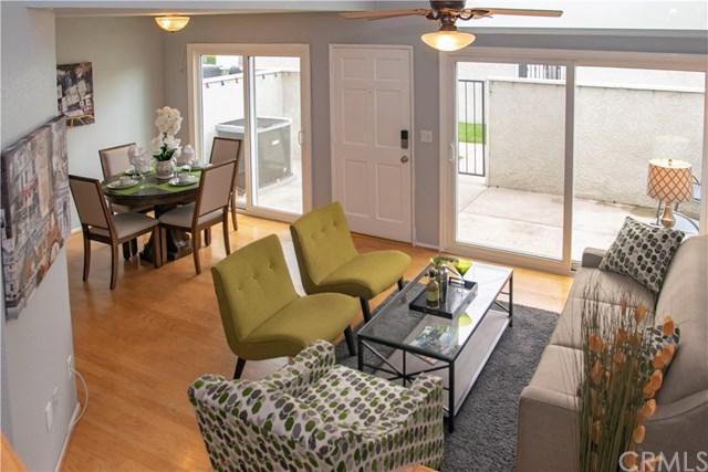7089 Cerritos Avenue #27, Stanton, CA 90680 (#PW19145393) :: Heller The Home Seller