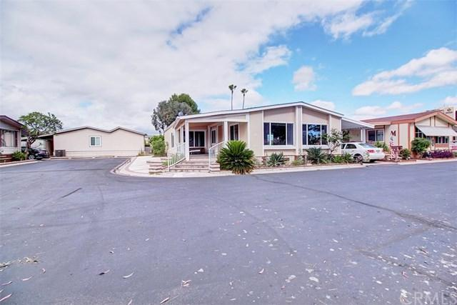 1919 W Coronet Avenue #162, Anaheim, CA 92801 (#IV19148318) :: Heller The Home Seller