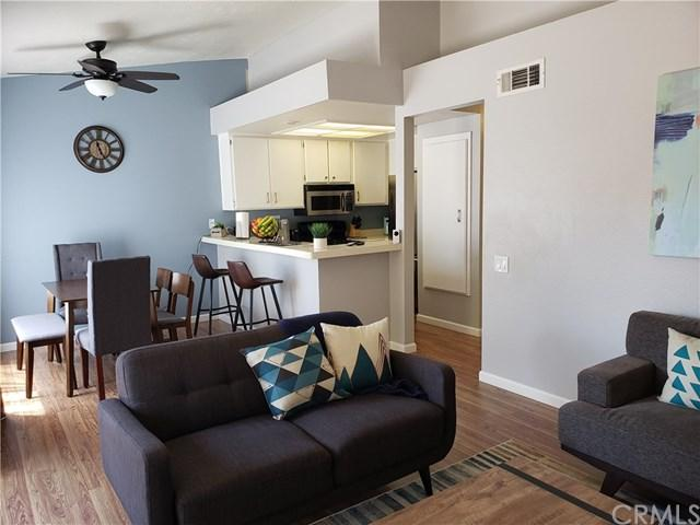778-H205 La Tierra Street H205, Corona, CA 92879 (#IV19148394) :: Heller The Home Seller