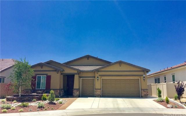 1579 Point Park, Beaumont, CA 92223 (#EV19148249) :: A|G Amaya Group Real Estate