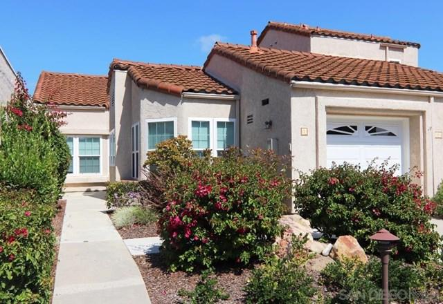 15964 Avenida Villaha #2, San Diego, CA 92128 (#190034709) :: Steele Canyon Realty