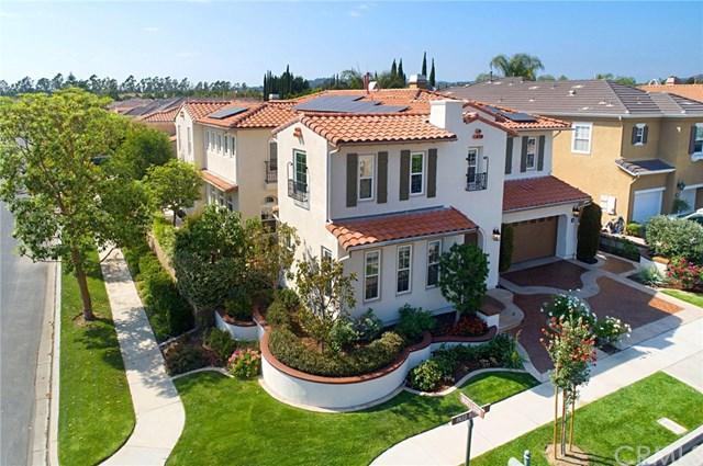 25 Paso Robles, Irvine, CA 92602 (#OC19146048) :: Z Team OC Real Estate