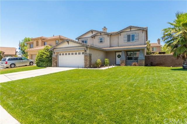 33159 Aquamarine Circle, Menifee, CA 92584 (#SW19148267) :: J1 Realty Group