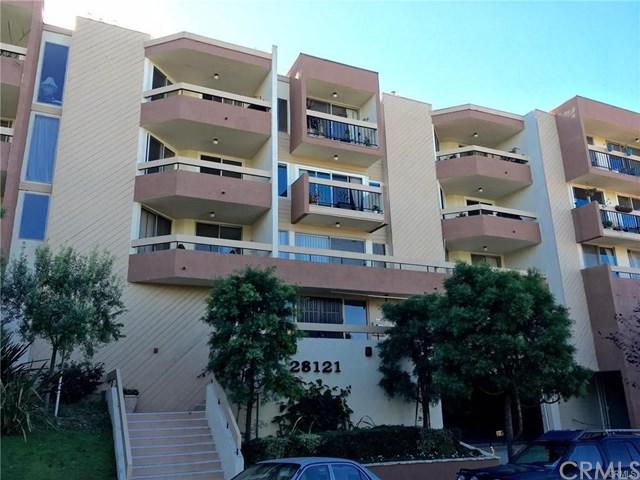 28121 Highridge Road #207, Rancho Palos Verdes, CA 90275 (#SB19133057) :: Fred Sed Group