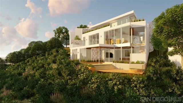 6112 La Pintura Drive, La Jolla, CA 92037 (#190034714) :: A|G Amaya Group Real Estate