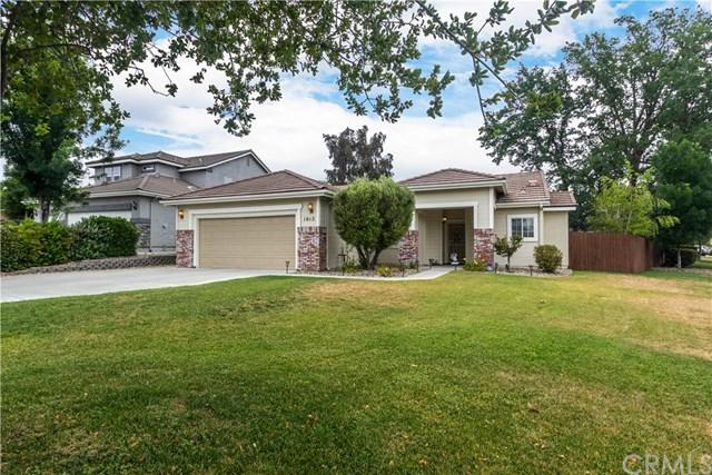 1012 Running Stag Way, Paso Robles, CA 93446 (#NS19148458) :: RE/MAX Parkside Real Estate