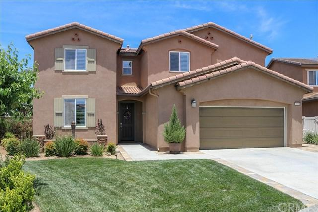 31238 Ivy Hill Court, Murrieta, CA 92563 (#SW19148473) :: J1 Realty Group