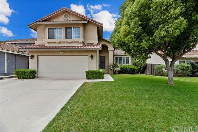 1834 Panoramic Dr, Corona, CA 92860 (#IV19148532) :: Heller The Home Seller