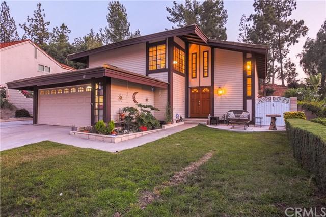 69 Meadow View Drive, Pomona, CA 91766 (#CV19148552) :: Cal American Realty