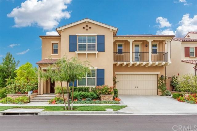 63 Walden, Irvine, CA 92620 (#CV19148566) :: Doherty Real Estate Group