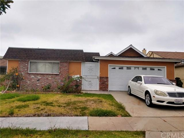 11515 S Haas Avenue S, Hawthorne, CA 90250 (#IN19147018) :: Team Tami
