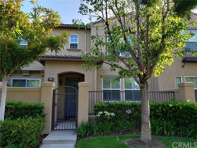 70 Trailing Vine, Irvine, CA 92602 (#OC19148465) :: EXIT Alliance Realty