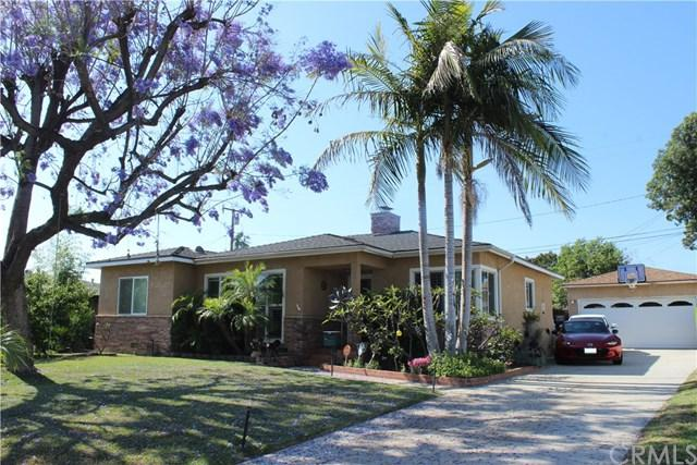 1147 E El Dorado Street, West Covina, CA 91790 (#IG19148607) :: EXIT Alliance Realty