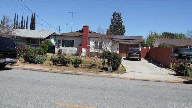 1244 Edgar Avenue, Beaumont, CA 92223 (#CV19148591) :: A|G Amaya Group Real Estate