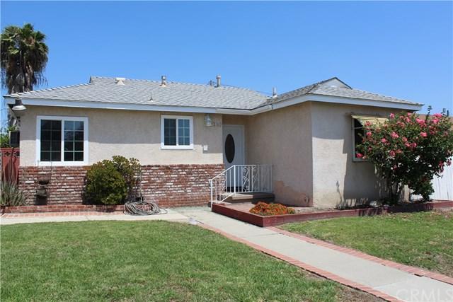 2310 S San Antonio Avenue, Pomona, CA 91766 (#CV19148384) :: Cal American Realty