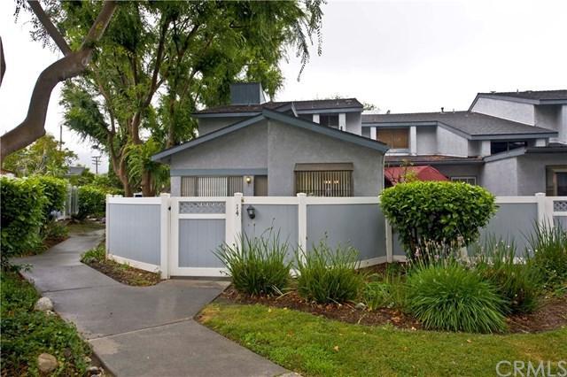 900 W Sierra Madre Avenue W #14, Azusa, CA 91702 (#AR19147814) :: A|G Amaya Group Real Estate
