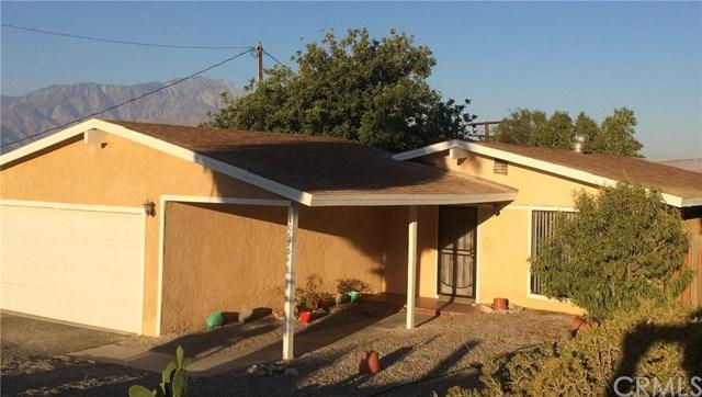 10675 Bernardo Way, Desert Hot Springs, CA 92240 (#SW19118732) :: Cal American Realty