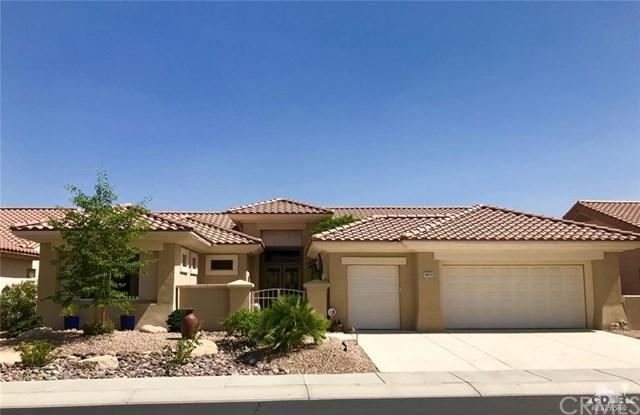 78215 Griffin Drive, Palm Desert, CA 92211 (#219017691DA) :: Heller The Home Seller