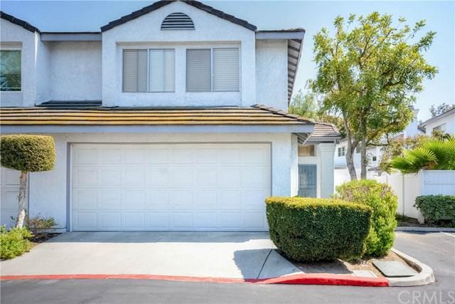 2431 Saratoga Lane, Chino Hills, CA 91709 (#PW19148765) :: Fred Sed Group