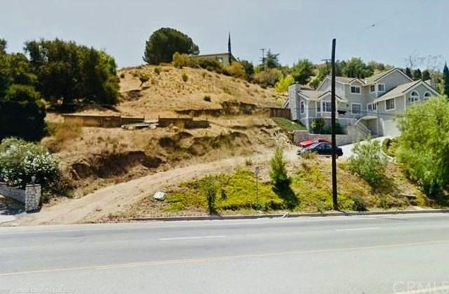 0 Sunland Blvd, Shadow Hills, CA  (#BB19148768) :: Fred Sed Group