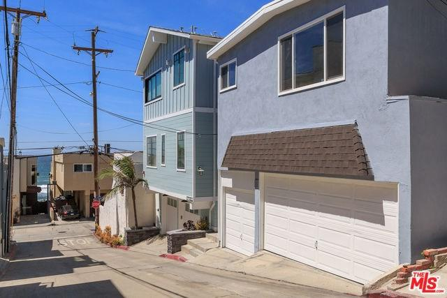 121 Shell Street, Manhattan Beach, CA 90266 (#19481314) :: Go Gabby