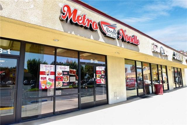 635 N Main Street B-1A, Corona, CA 92880 (#IG19148201) :: Heller The Home Seller