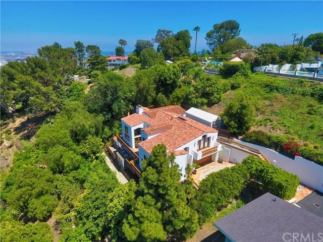 49-3/4 Rockinghorse Road, Rancho Palos Verdes, CA 90275 (#PV19138076) :: RE/MAX Estate Properties