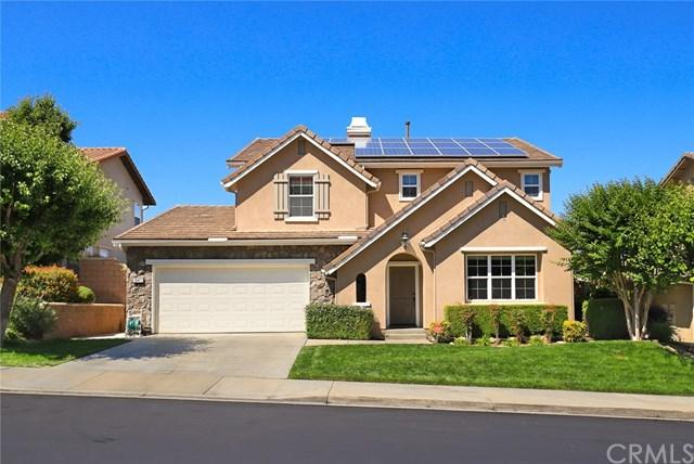 16471 Quail Ridge Way, Chino Hills, CA 91709 (#TR19130252) :: Heller The Home Seller