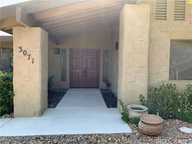 3071 N Farrell Drive, Palm Springs, CA 92262 (#SW19148780) :: Cal American Realty