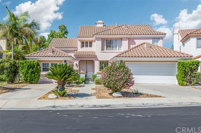 2509 Windsor Place, Rowland Heights, CA 91748 (#TR19148839) :: The Laffins Real Estate Team