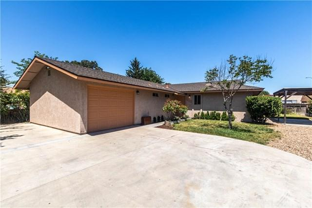 1822 Redwood Drive, Paso Robles, CA 93446 (#NS19148918) :: Heller The Home Seller
