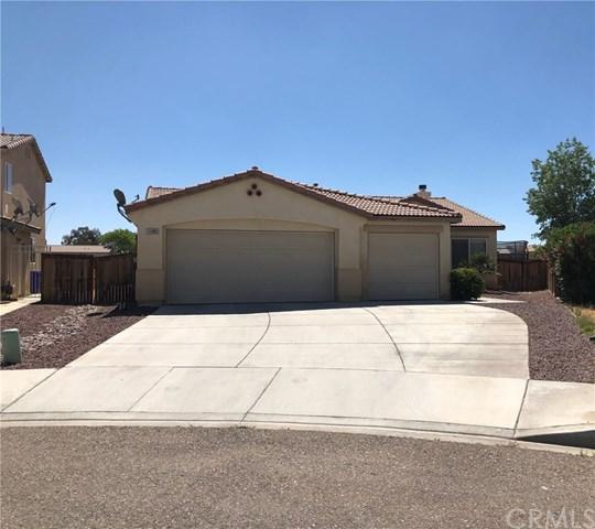 11089 Continental Court, Adelanto, CA 92301 (#PF19148965) :: The Marelly Group | Compass