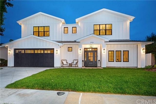2101 Leeward Lane, Newport Beach, CA 92660 (#LG19147334) :: DSCVR Properties - Keller Williams