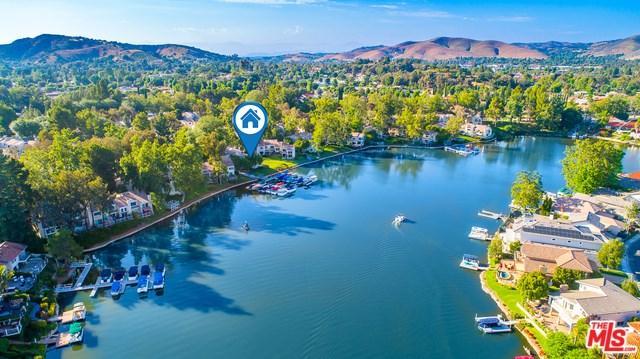 1214 S Westlake D, Westlake Village, CA 91361 (#19480766) :: RE/MAX Parkside Real Estate
