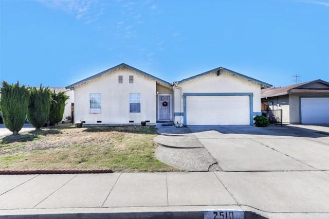 2510 Galahad Court, San Jose, CA 95122 (#ML81757964) :: Heller The Home Seller