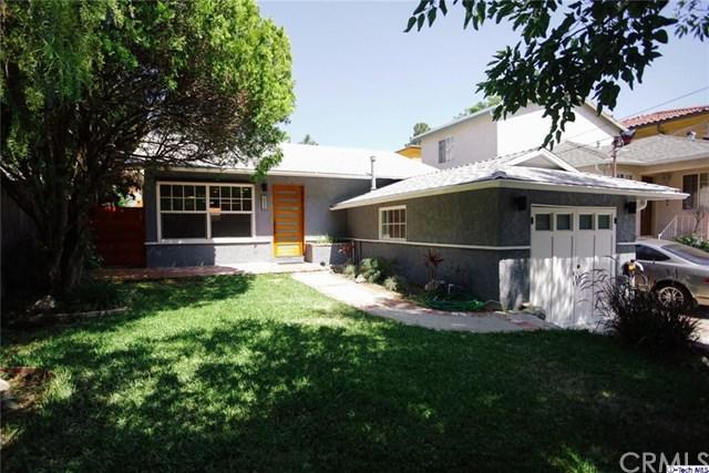 10354 Silverton Avenue, Tujunga, CA 91042 (#319002241) :: Heller The Home Seller