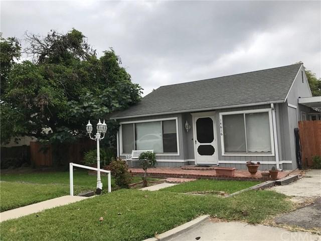14616 Carnell Street, Whittier, CA 90603 (#PW19136363) :: DSCVR Properties - Keller Williams