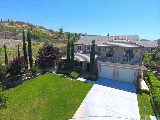 45161 Fieldbrook Court, Temecula, CA 92592 (#SW19144825) :: Steele Canyon Realty