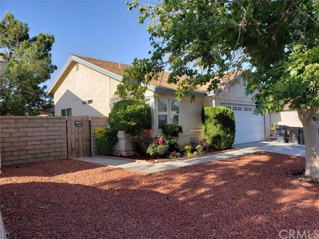 2873 Nandina Drive, Palmdale, CA 93550 (#SW19149050) :: The Marelly Group | Compass