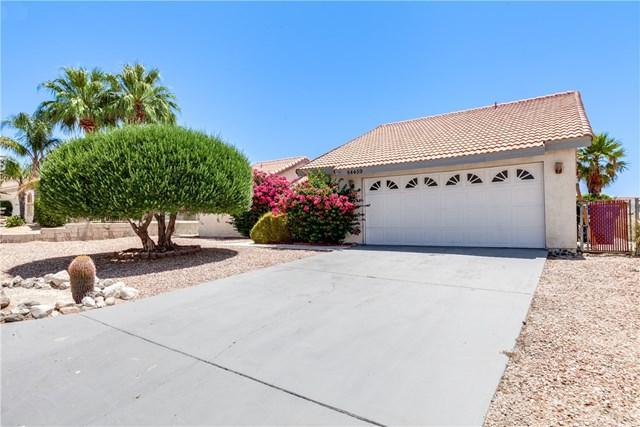64459 Pinehurst Circle, Desert Hot Springs, CA 92240 (#WS19149048) :: Cal American Realty