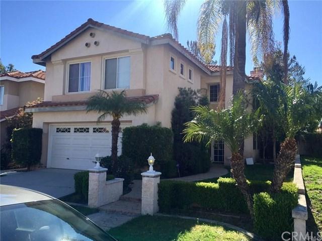 46 Via Brida, Rancho Santa Margarita, CA 92688 (#OC19149023) :: Doherty Real Estate Group