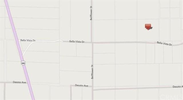 0 Alden Road, Adelanto, CA 92301 (#CV19149063) :: The Marelly Group | Compass