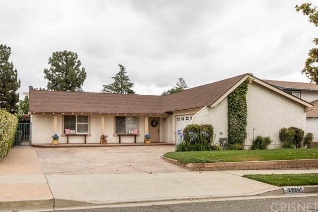 2520 N Phyllis Street, Simi Valley, CA 93065 (#SR19143923) :: Heller The Home Seller