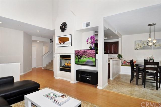 3404 E Lambeth Court E, Orange, CA 92869 (#OC19148828) :: Heller The Home Seller