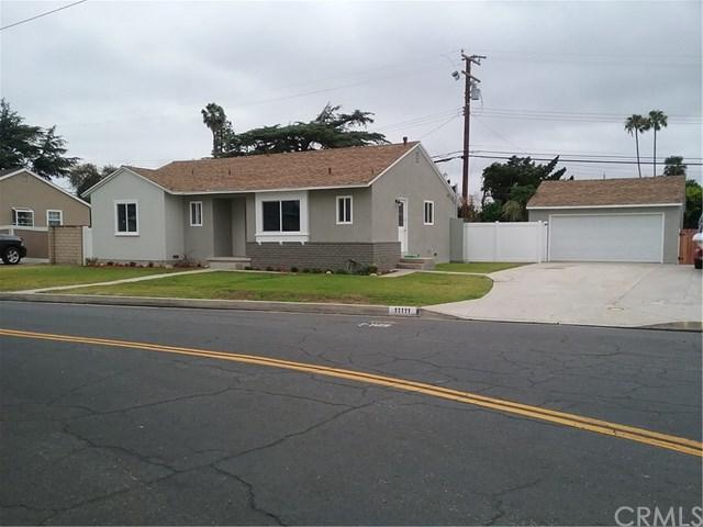 11111 Archway Drive, Whittier, CA 90604 (#PW19149076) :: DSCVR Properties - Keller Williams