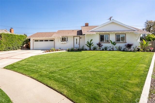 16612 El Cajon Avenue, Yorba Linda, CA 92886 (#OC19117781) :: Heller The Home Seller