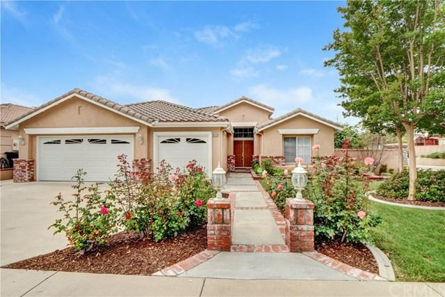 10313 Heather Street, Rancho Cucamonga, CA 91737 (#IV19147133) :: Heller The Home Seller