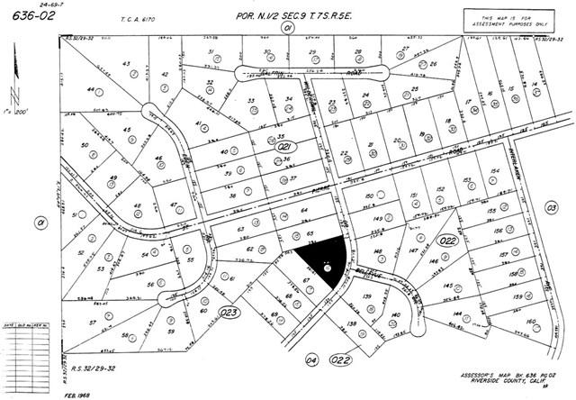 0 Off St Pierre On Balfrin, Mountain Center, CA  (#CV19149131) :: Heller The Home Seller